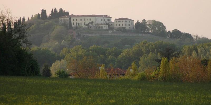 монастырь абано