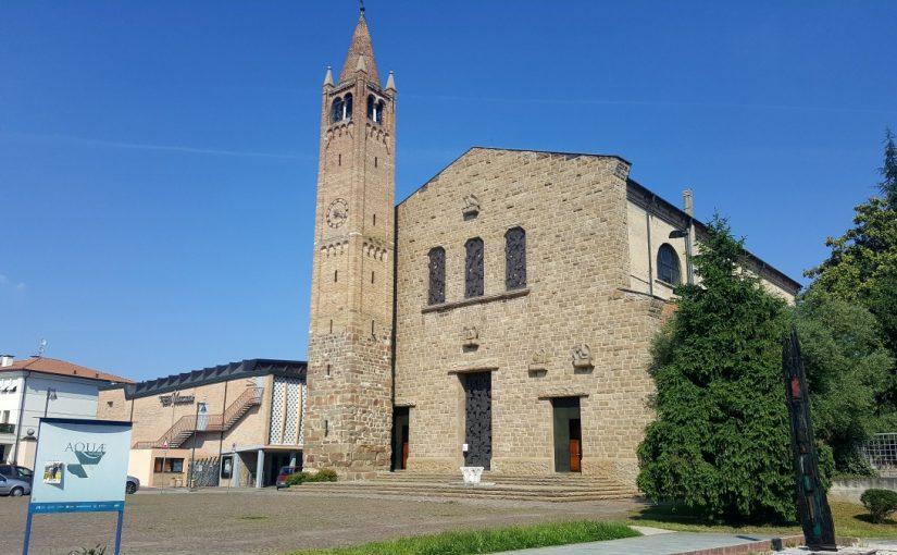 церковь абано сан лоренцо