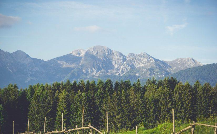 Провинция Тревизо. Альпийские пещеры и горное плато.