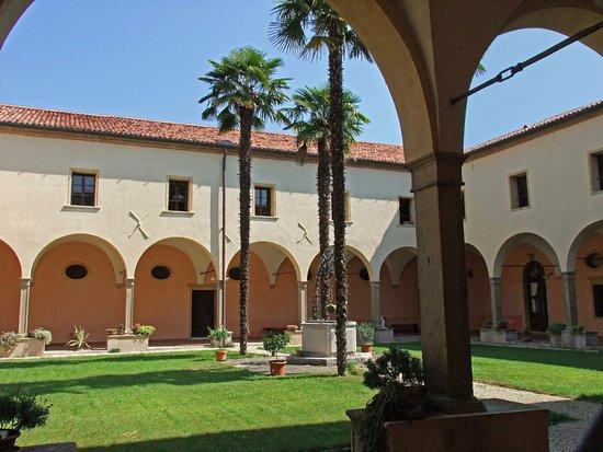 Монастырь Сан Даниэле в Абано Терме