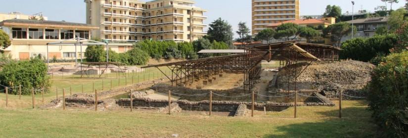 раскопки абано1