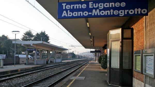 монтегротто терме италия