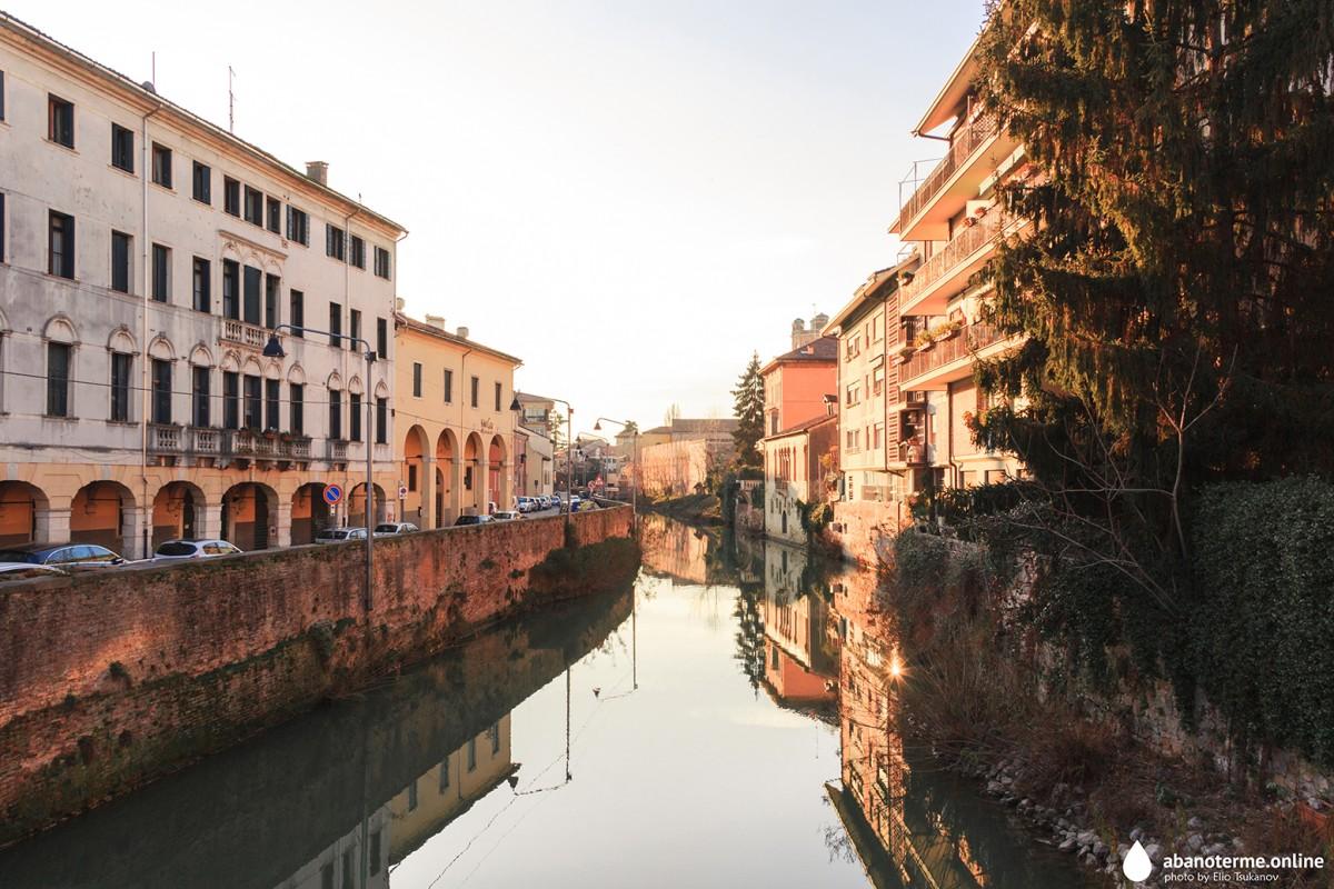 Падуя Италия достопримечательности