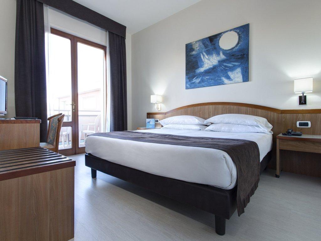 Отель Аква в Абано Терме