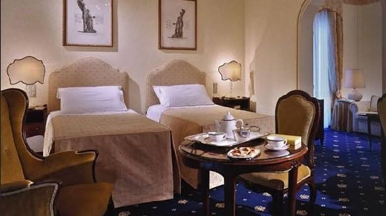 Отель Президент в Абано Терме