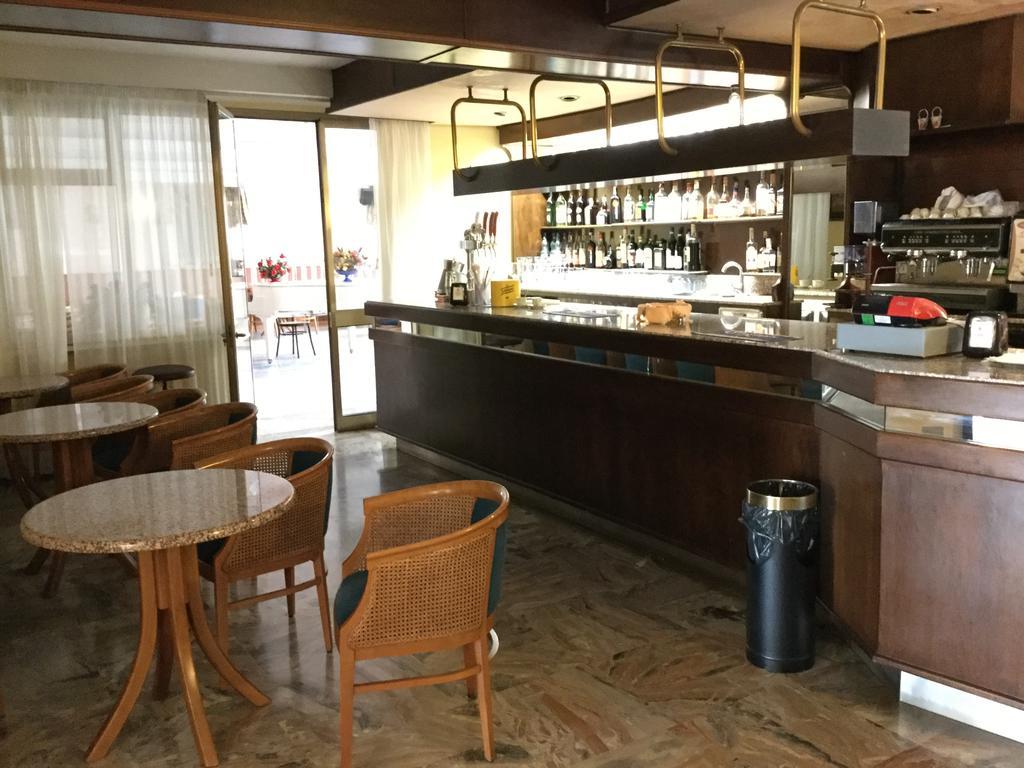Отель Аль Соле в Абано Терме