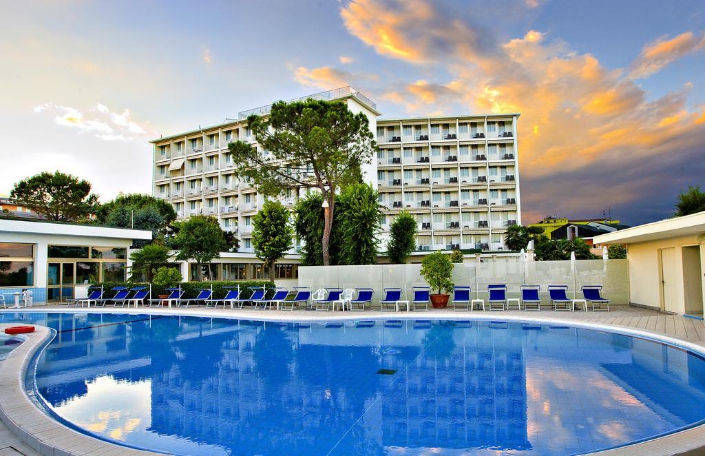 Отель Астория в Абано Терме