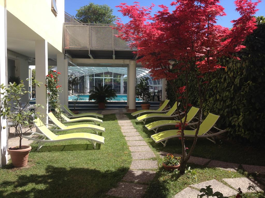 Отель Бельведере в Абано Терме