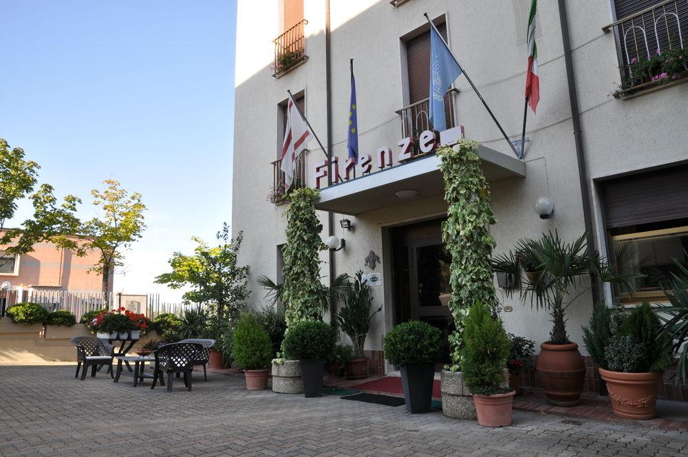 Отель Флоренция в Абано Терме