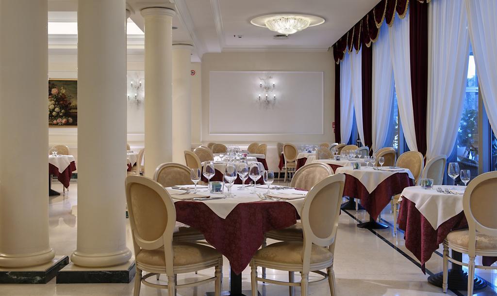 Отель Форментин в Абано Терме