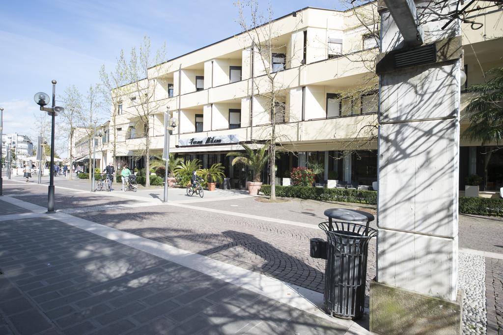 Отель Милано в Абано Терме