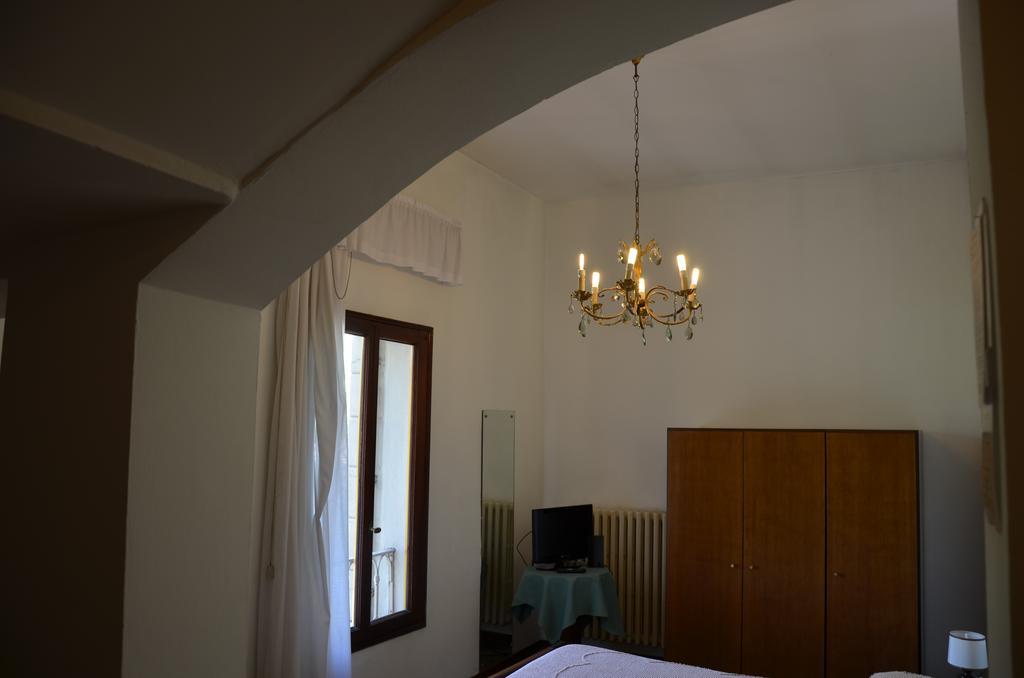 Отель Реджина Вилла Адель в Абано Терме