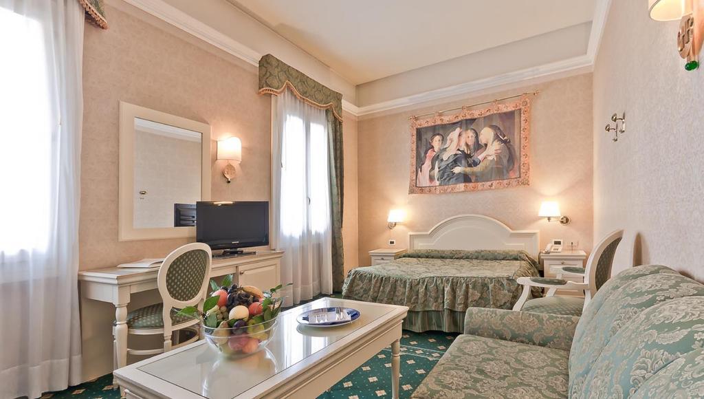 Отель Рим в Абано Терме