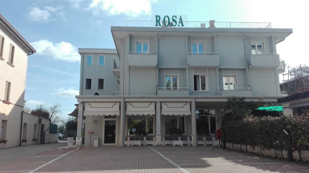 Отель Роза в Абано Терме