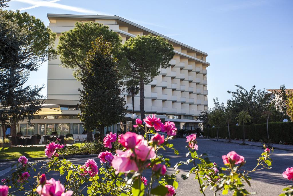 Отель Верди в Абано Терме
