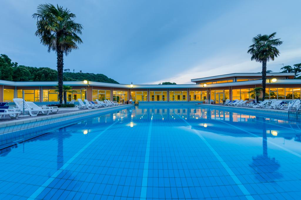 Hotel Terme Apollo in Montegrotto Terme
