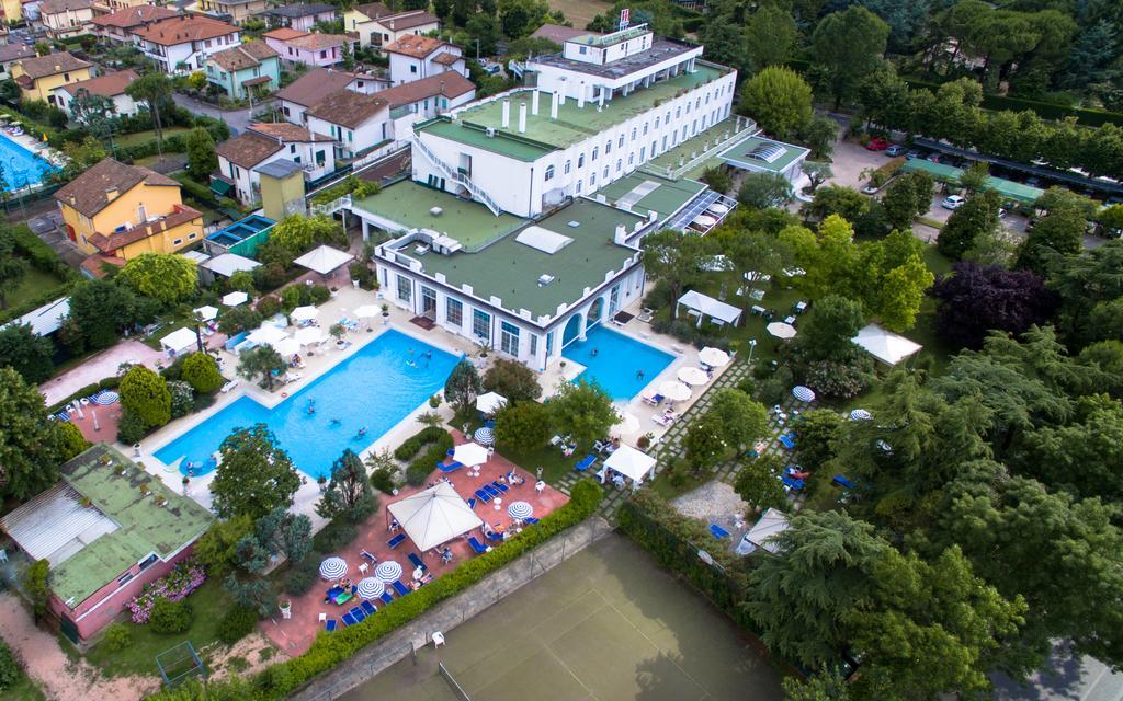 Hotel Bellavista Terme in Montegrotto Terme