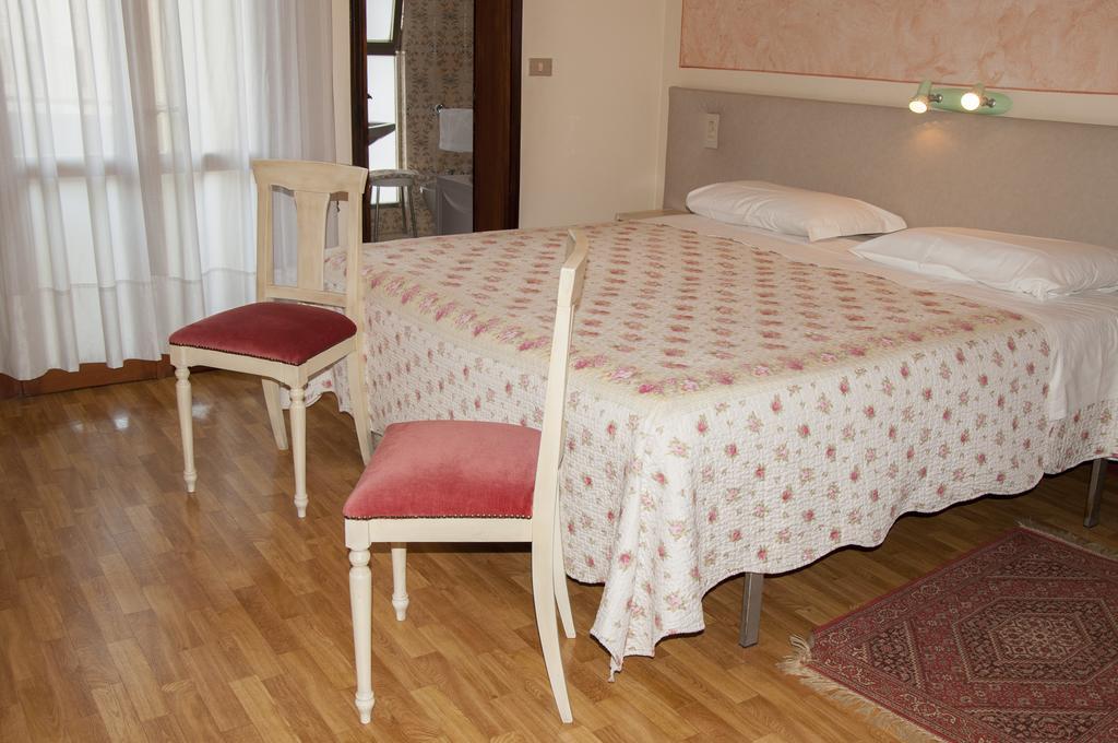 Hotel La Serenissima Terme in Abano Terme