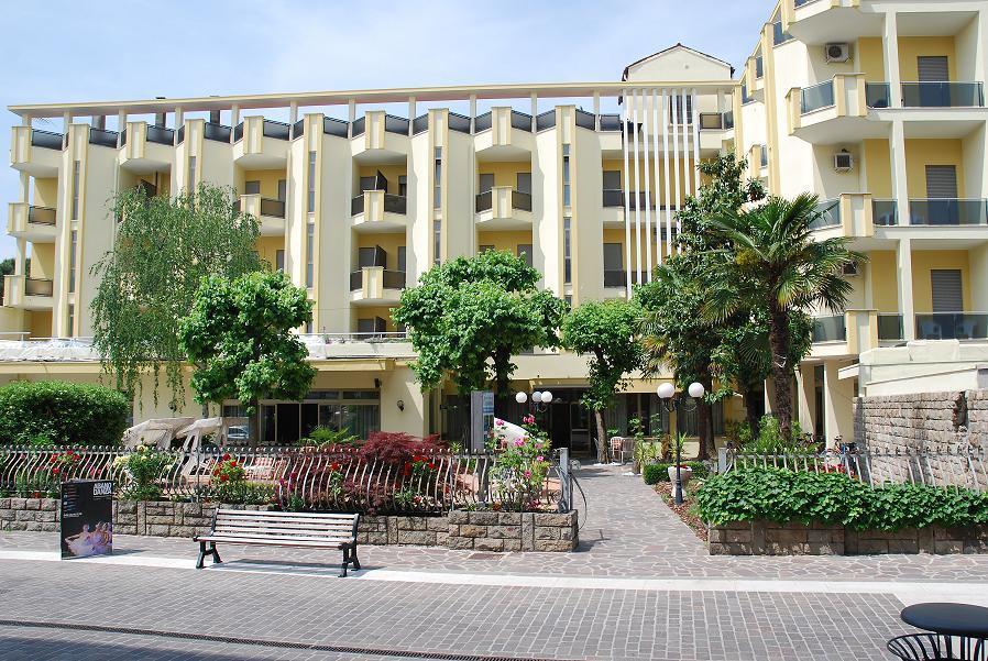 Отель Ла Серениссима в Абано Терме