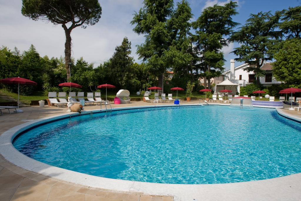 Hotel Mioni Royal San in Montegrotto Terme