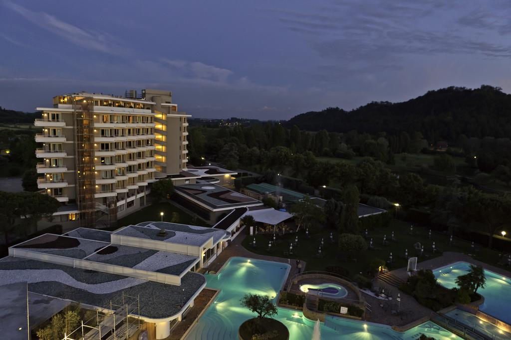 Отель Сплендид в Гальзиньяно Терме
