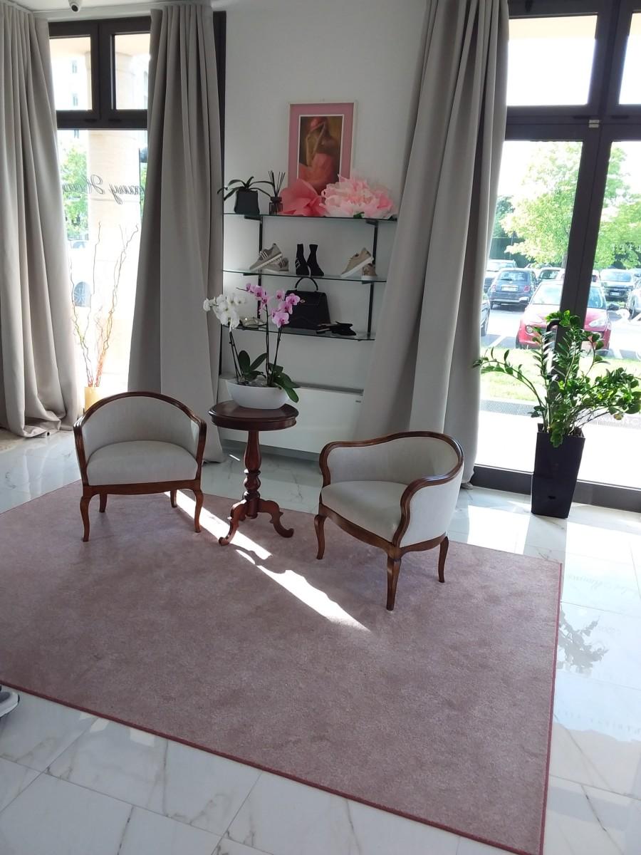 Шоппинг в Абано Терме Luxury House